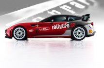 Ferrari FF Rallylife