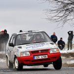 Ve stopě Valašské zimy 2011