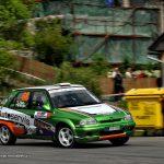 Rallysprint Kopná 2011