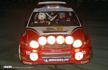 Valašská rally 2002