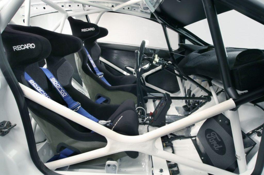 Ford Fiesta WRC - nejbezpečnější vůz historie