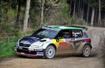 Lavanttal rallye 2012