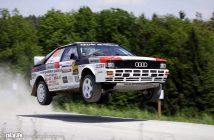 Bosch rallye 2012