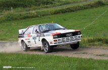 Harald Demuth Audi Quattro