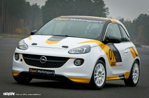 Opel Adam R2