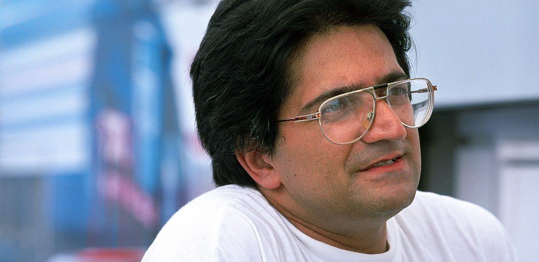 Michael Nandan