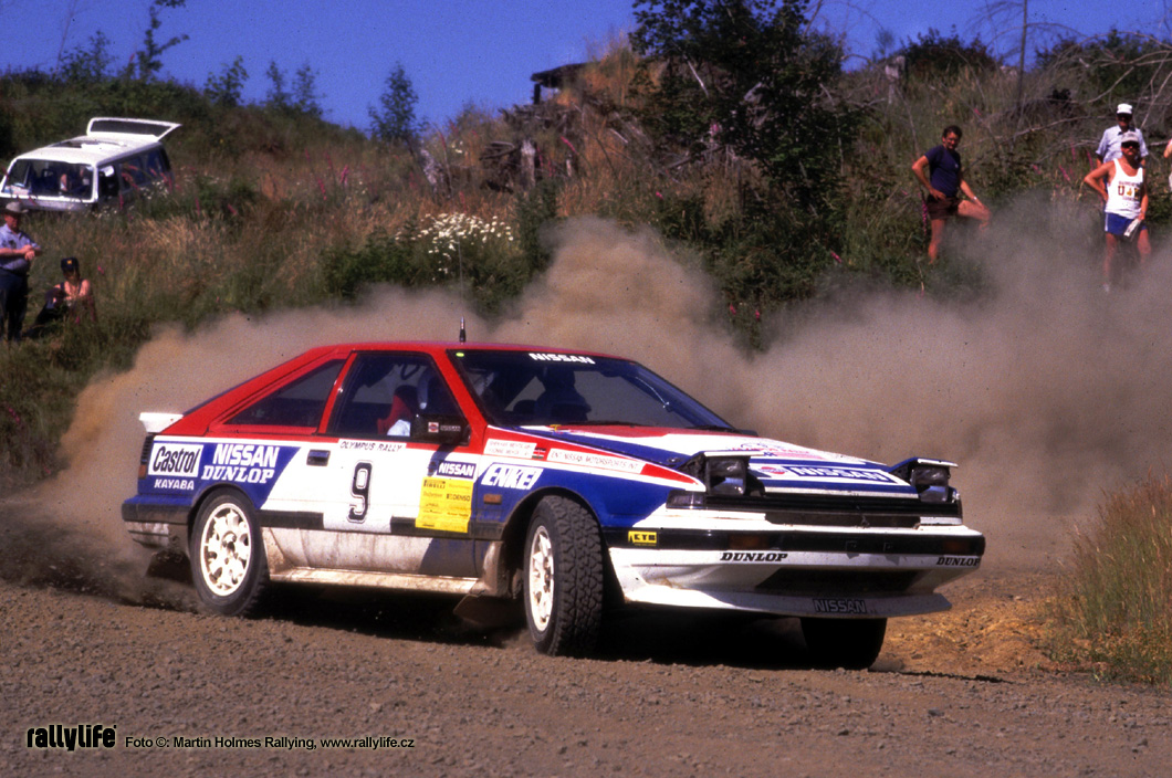 Nissan 1987