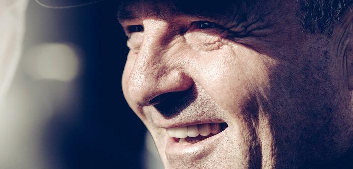 "VIDEO: Massimo ""Miki"" Biasion v medialonku WRC"