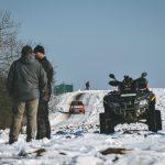 Ve stopě Valašské zimy 2015