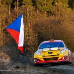Schneerosen rallye 2015
