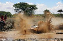 Rozhovor: Safari rally je nepopsatelná