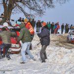 Ve stopě Valašské zimy 2010