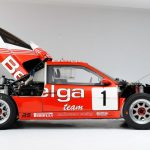 Ford RS200 aukce