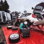 Schneerosen rallye 2016