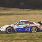 Janota/Novák - Porsche 997