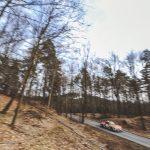 Nešetřil/Černoch - Porsche 997