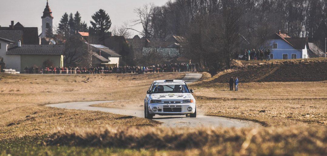 Schneerosen rallye 2017