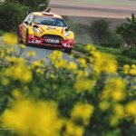 Gerald Rigler - Ford Fiesta R5