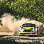 Petr Trnovec - Ford Fiesta R5