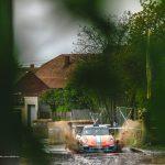 Petr Nešetřil - Porsche 997 GT3