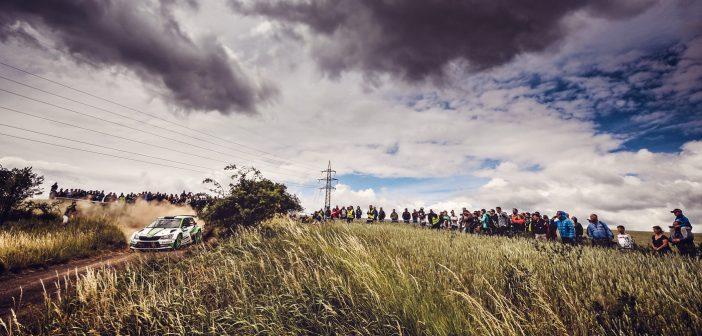 RECENZE: Agrotec rally – Hustopečský rock´n´roll!