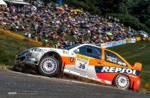 eifel rallye festival 2017 ford escort WRC