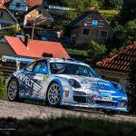 Rally Pačejov 2017 - Jirovec