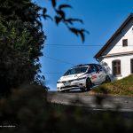 Rally Pačejov 2017 - Martinec
