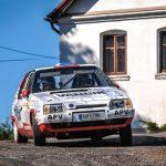 Rally Pačejov 2017 - Vraj