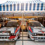 eifel rallye festival 2017 lancia delta integrale