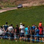 Rally Pačejov 2017 - Sýkora
