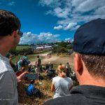 eifel rallye festival 2017 shakedown mantaloch