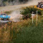 eifel rallye festival 2017 renault alpine