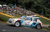 eifel rallye festival 2017 peugeot 205 T16 E2
