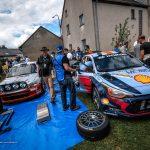 eifel rallye festival 2017 hyundai motorsport
