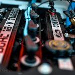eifel rallye festival 2017 engine cosworth