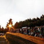 eifel rallye festival 2017 start atmosphere