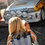 eifel rallye festival 2017 girls coffee