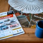 eifel rallye festival 2017 nürburgring