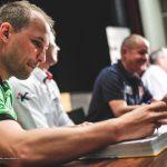 Autogramiáda Barum rally 2017 - Pavel Dresler