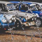 Autogramiáda Barum rally 2017 - Otrokovická beseda
