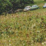 Barum Czech Rally 2017 - RECCE