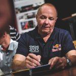 Autogramiáda Barum rally 2017 - Raimund Baumschlager
