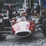 Brno Revival Mezi Pavilony 2017 - Otto Buchberger