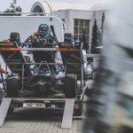 Brno Revival Mezi Pavilony 2017