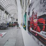 Brno Revival Mezi Pavilony 2017 - Tom Havlasek Art