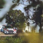 Barum Czech Rally Zlín 2017