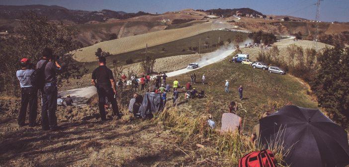 Rallylegend – Valle di Teva aneb vzpomínky prachem zaváté