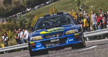 RALLYLEGEND 2017 San Marino