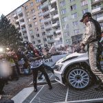 Bonver-Partr Rally Vsetín 2017